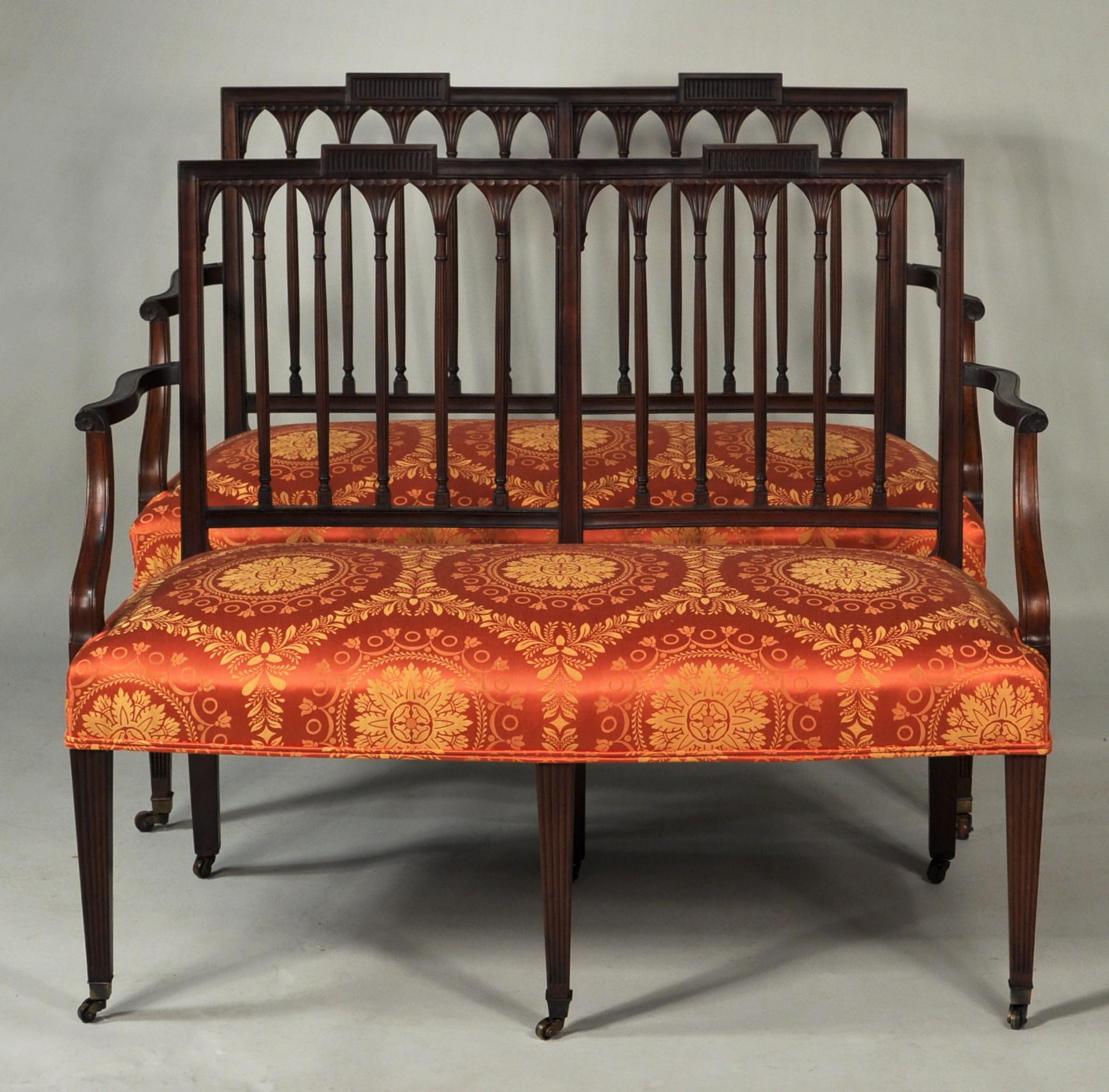 Thomas Schwenke Inc American Federal Furniture