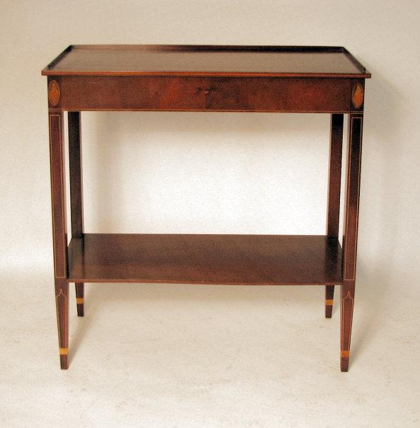 Thomas Schwenke Inc. -American Federal Furniture